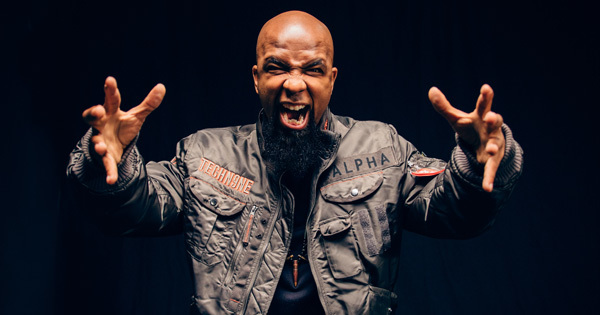 "Tech N9ne ""Drama"" Feat  Krizz Kaliko – Now Hip Hop"